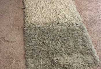 How To Clean Area Rugs - Hacienda Heights